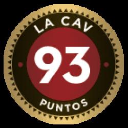 La CAV 2019  93 Puntos