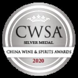 CWSA Best Value 2020  Medalla Silver