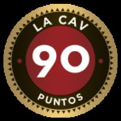 La CAV 2020  90 Puntos